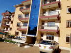 Kisaasi two bedrooms with 2 bathrooms Apartment for rent - Uganda