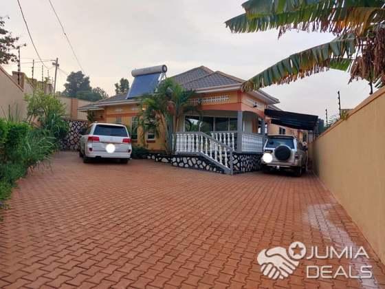 Bukoto 8 units 2 bedrooms apartment for sale | Bukoto