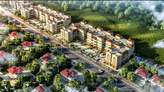 Naalya condominiums with Tarmack access - Uganda