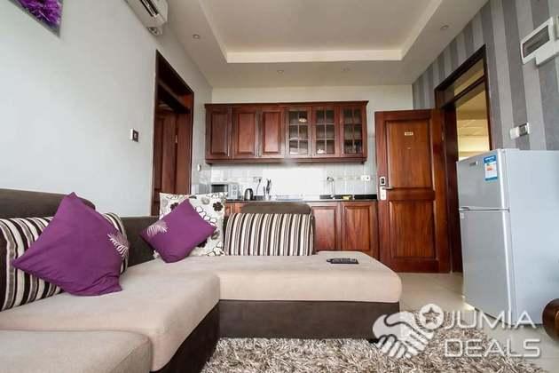 Funished Apartments To Let At Ntinda Uganda
