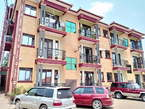 Bukoto Double Room Apartment for Rent - Uganda
