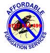 Affordable Fumigators  - Uganda
