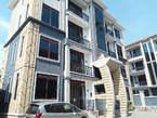 Bukoto occupied 9 units apartment for sale - Uganda