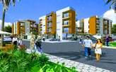 Kira condominiums in Tarmacked neighbourhood for sell - Uganda