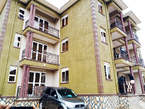 Bukoto 6 rental units apartment on sale - Uganda