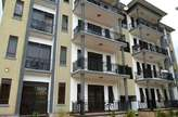 Newly constructed 3bedrooms 2bathroms apartments self-contained for rent in #Kiwatule - Uganda
