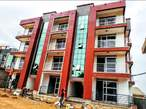 Kiwatule 16 unit apartments for sell - Uganda