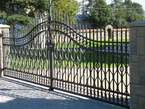 metal garden gates - Uganda