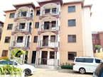 Ntinda Three Bedrooms Apartment for Rent - Uganda