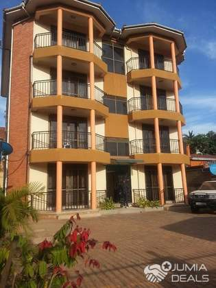 Nice Fully Furnished Apartment For Rent In Ntinda At 2 2m Uganda