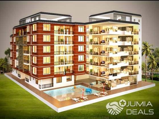 Bukoto Condominium Apartments On Sell