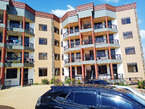 Bukoto two bedrooms new apartment for rent - Uganda