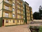 Bukoto condominiums with swimming pool for sale - Uganda