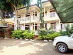 Ntinda fully furnished 2 bedroom apartment for rent - Uganda