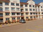 Naalya condominiums on sell - Uganda
