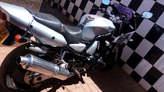 2014 Yamaha Motorcycle - Uganda
