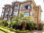 Two bedrooms with 2 bathrooms pretty apartment for rent in Ntinda - Uganda