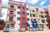 2 Bedrooms Apartment for Rent in Naalya - Uganda