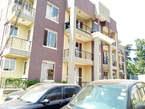 Ntinda three bedrooms apartment for rent - Uganda