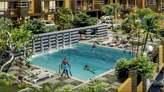 Bukoto condominiums with swimming pool on sell - Uganda