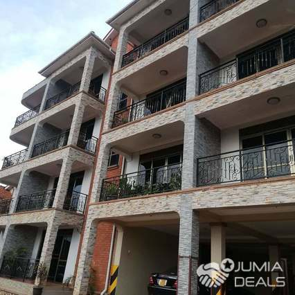 2 Bedrooms Apartment To Let In Bukoto For 600 Bukoto Jumia Deals