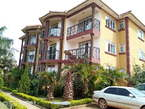 Ntinda  two bedrooms with 2 bathrooms apartment for rent - Uganda
