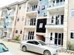 Bukoto 12 rental units apartment block on sale - Uganda