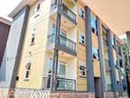 Bukoto 9units occupied apartment for sell - Uganda