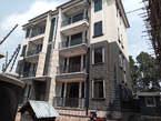 Bukoto double room apartment for rent - Uganda