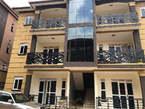 Kisaasi apartments on sell  - Uganda