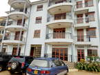 Bukoto 4 bedrooms apartment for rent - Uganda