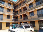 Fully furnished one bedroom apartment for rent in Bukoto - Uganda