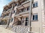 Bukoto 9 units double room apartment block for sale - Uganda
