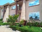 Duplex house for rent with 3 bedrooms in Kiwatule - Uganda