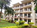 Two bedrooms with two bathrooms apartment for rent in Ntinda - Uganda
