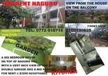 A 4 bedroom house for rent in naguru 3500$ - Uganda