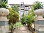 Bukoto 2 bedrooms apartment for rent with swimming pool - Uganda