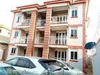 Najeera 6 Rental Units Double Room Apartment for Sale - Uganda