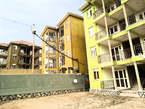 22 units occupied apatment block for sell at bukoto - Uganda
