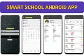 Smart School Management System - Uganda