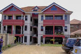 Nice and Exotic three bedroomed fully furnished Apartment - Uganda