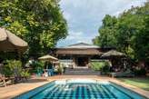 Stunning Lodge for sale on Livingstone Zambia - Zambia
